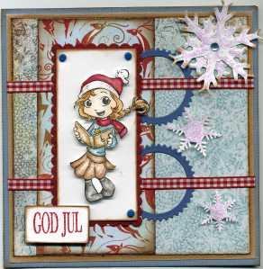 God Jul!!